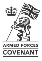 Armed forces Covenant logo