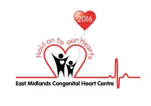Hold on to our hearts 2016 logo