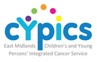 CYPICS - Children's and Young Persons' Integrated Cancer Service