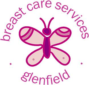 Breast Care Centre Butterfly  Logo