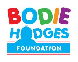 Bodie Hodges Logo (Organ Donation)