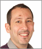 Giuseppe Garcea - Director of Cancer, Haematology, Urology, Gastroenterology, Surgery
