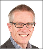 Andrew Currie - Director of Musculoskeletal & Specialist Surgery