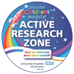 Active Research Childrens logo