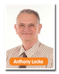 Patient Partners - Anthony Locke