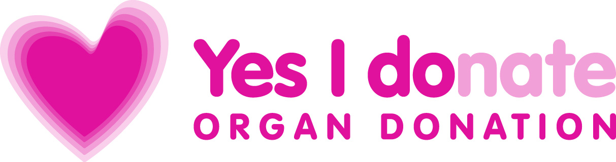 Yes I Donate Organ Donation