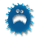 Winter Health Advice - flu icon