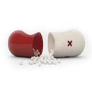 Winter Health advice antibiotic icon