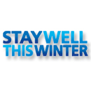 Winter Health Advice stay well icon