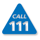 Winter Health Advice - NHS 111 icon