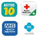 Winter Health advice - apps icon