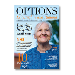 Options Magazine - March 2019