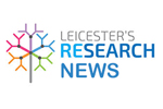 Leicester's Research News Press release (filler image)