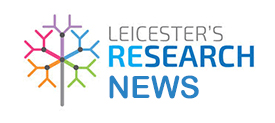 Leicester's Research News Press release image