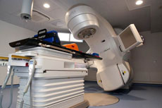 Radiotherapy Scanner